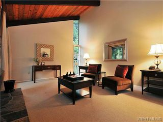 Photo 3: 4671 Lochwood Cres in VICTORIA: SE Broadmead House for sale (Saanich East)  : MLS®# 662560