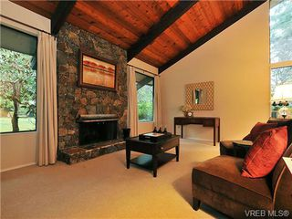 Photo 5: 4671 Lochwood Cres in VICTORIA: SE Broadmead House for sale (Saanich East)  : MLS®# 662560