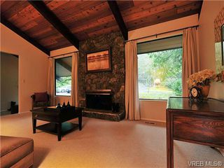Photo 4: 4671 Lochwood Cres in VICTORIA: SE Broadmead House for sale (Saanich East)  : MLS®# 662560