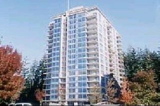 Main Photo: 1103 5639 Hampton Place in West Vancouver: Home for sale