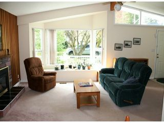 Photo 5: 34167 CEDAR Avenue in Abbotsford: Central Abbotsford House for sale : MLS®# F1409185