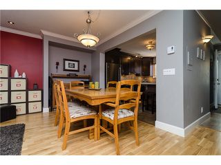 "Photo 7: 38 6629 138TH Street in Surrey: East Newton Townhouse for sale in ""Hyland Creek"" : MLS®# F1410025"