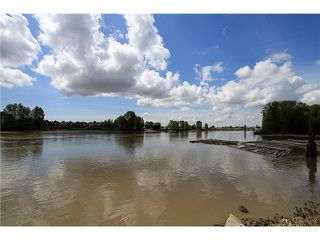 """Photo 14: 1001 1 RENAISSANCE Square in New Westminster: Quay Condo for sale in """"THE Q AT THE NEW WESTMINSTER QUAY"""" : MLS®# V1061175"""