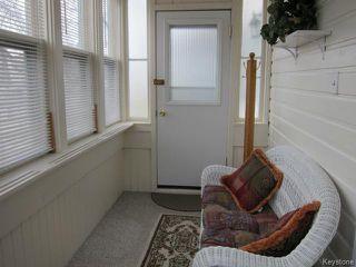 Photo 3: 19 Guay Avenue in WINNIPEG: St Vital Residential for sale (South East Winnipeg)  : MLS®# 1409385