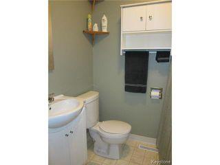 Photo 9: 19 Guay Avenue in WINNIPEG: St Vital Residential for sale (South East Winnipeg)  : MLS®# 1409385