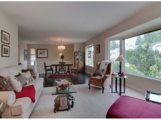 "Photo 6: 1279 BRAND Street in Port Coquitlam: Citadel PQ House for sale in ""HARBOURVIEW ESTATES"" : MLS®# V1071469"