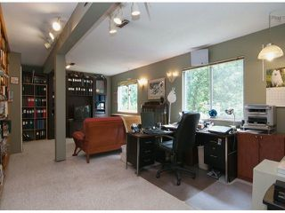 "Photo 14: 1279 BRAND Street in Port Coquitlam: Citadel PQ House for sale in ""HARBOURVIEW ESTATES"" : MLS®# V1071469"