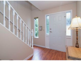 "Photo 13: 1279 BRAND Street in Port Coquitlam: Citadel PQ House for sale in ""HARBOURVIEW ESTATES"" : MLS®# V1071469"