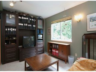 "Photo 15: 1279 BRAND Street in Port Coquitlam: Citadel PQ House for sale in ""HARBOURVIEW ESTATES"" : MLS®# V1071469"