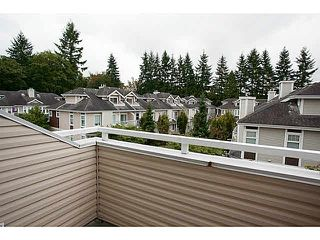 "Photo 17: 2 9036 208TH Street in Langley: Walnut Grove Townhouse for sale in ""Hunter's Glen"" : MLS®# F1424781"