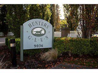 "Photo 20: 2 9036 208TH Street in Langley: Walnut Grove Townhouse for sale in ""Hunter's Glen"" : MLS®# F1424781"
