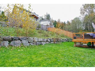 "Photo 23: 3782 MCKINLEY Drive in Abbotsford: Abbotsford East House for sale in ""Sandy Hill"" : MLS®# F1426214"