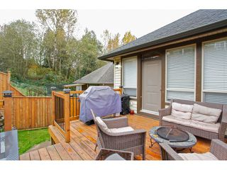 "Photo 22: 3782 MCKINLEY Drive in Abbotsford: Abbotsford East House for sale in ""Sandy Hill"" : MLS®# F1426214"