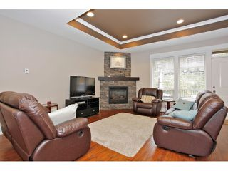 "Photo 3: 3782 MCKINLEY Drive in Abbotsford: Abbotsford East House for sale in ""Sandy Hill"" : MLS®# F1426214"