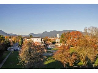 """Photo 20: 203 2110 ROWLAND Street in Port Coquitlam: Central Pt Coquitlam Townhouse for sale in """"AVIVA ON THE PARK"""" : MLS®# V1094259"""