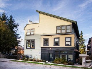 "Main Photo: 1769 E 20TH Avenue in Vancouver: Victoria VE Townhouse for sale in ""Cedar Cottage Townhouses"" (Vancouver East)  : MLS®# V1094982"