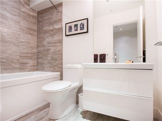 """Photo 11: 1769 E 20TH Avenue in Vancouver: Victoria VE Townhouse for sale in """"Cedar Cottage Townhouses"""" (Vancouver East)  : MLS®# V1094982"""
