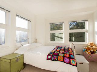 """Photo 12: 1769 E 20TH Avenue in Vancouver: Victoria VE Townhouse for sale in """"Cedar Cottage Townhouses"""" (Vancouver East)  : MLS®# V1094982"""
