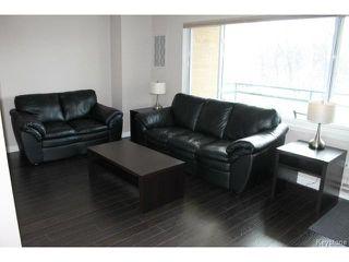 Photo 5: 300 Roslyn Road in WINNIPEG: Fort Rouge / Crescentwood / Riverview Condominium for sale (South Winnipeg)  : MLS®# 1501662
