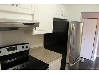 Photo 8: 300 Roslyn Road in WINNIPEG: Fort Rouge / Crescentwood / Riverview Condominium for sale (South Winnipeg)  : MLS®# 1501662