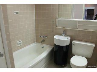 Photo 13: 300 Roslyn Road in WINNIPEG: Fort Rouge / Crescentwood / Riverview Condominium for sale (South Winnipeg)  : MLS®# 1501662