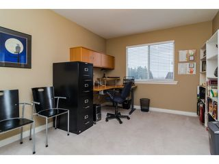 "Photo 12: 5836 167TH Street in Surrey: Cloverdale BC House for sale in ""WESTSIDE TERRACE"" (Cloverdale)  : MLS®# F1431310"
