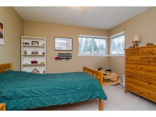 "Photo 13: 5836 167TH Street in Surrey: Cloverdale BC House for sale in ""WESTSIDE TERRACE"" (Cloverdale)  : MLS®# F1431310"