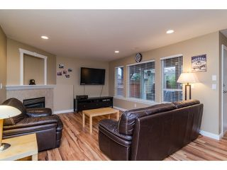 "Photo 15: 5836 167TH Street in Surrey: Cloverdale BC House for sale in ""WESTSIDE TERRACE"" (Cloverdale)  : MLS®# F1431310"
