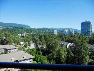 "Photo 3: 1506 660 NOOTKA Way in Port Moody: Port Moody Centre Condo for sale in ""NAHANI"" : MLS®# V1107738"