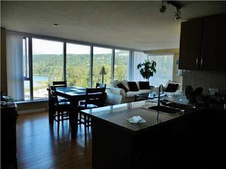 "Photo 6: 1506 660 NOOTKA Way in Port Moody: Port Moody Centre Condo for sale in ""NAHANI"" : MLS®# V1107738"