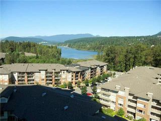 "Photo 2: 1506 660 NOOTKA Way in Port Moody: Port Moody Centre Condo for sale in ""NAHANI"" : MLS®# V1107738"