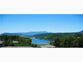 "Photo 1: 1506 660 NOOTKA Way in Port Moody: Port Moody Centre Condo for sale in ""NAHANI"" : MLS®# V1107738"