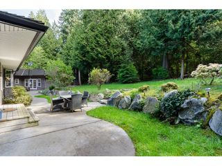"Photo 20: 3292 136TH Street in Surrey: Elgin Chantrell House for sale in ""BAYVIEW"" (South Surrey White Rock)  : MLS®# F1437873"