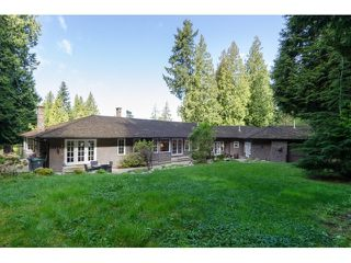"Photo 19: 3292 136TH Street in Surrey: Elgin Chantrell House for sale in ""BAYVIEW"" (South Surrey White Rock)  : MLS®# F1437873"