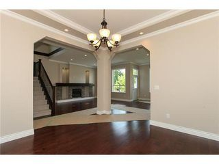 Photo 8: 1348 MARGUERITE Street in Coquitlam: Burke Mountain Home for sale ()  : MLS®# V1006133