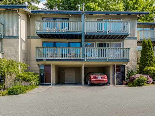 """Main Photo: 1022 LILLOOET Road in North Vancouver: Lynnmour Townhouse for sale in """"LILLOOET PLACE"""" : MLS®# V1123413"""