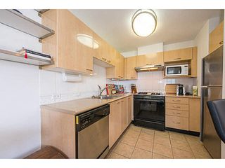 "Photo 4: 314 638 W 7TH Avenue in Vancouver: Fairview VW Condo for sale in ""Omega City Homes"" (Vancouver West)  : MLS®# V1127912"
