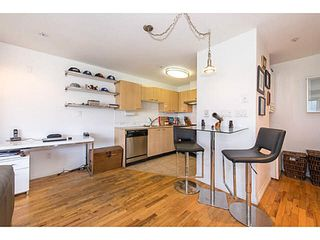 "Photo 5: 314 638 W 7TH Avenue in Vancouver: Fairview VW Condo for sale in ""Omega City Homes"" (Vancouver West)  : MLS®# V1127912"