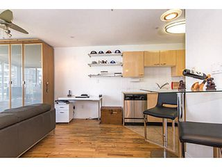 "Photo 12: 314 638 W 7TH Avenue in Vancouver: Fairview VW Condo for sale in ""Omega City Homes"" (Vancouver West)  : MLS®# V1127912"
