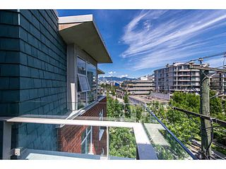 "Photo 15: 314 638 W 7TH Avenue in Vancouver: Fairview VW Condo for sale in ""Omega City Homes"" (Vancouver West)  : MLS®# V1127912"