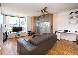 "Photo 2: 314 638 W 7TH Avenue in Vancouver: Fairview VW Condo for sale in ""Omega City Homes"" (Vancouver West)  : MLS®# V1127912"