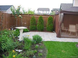 Photo 8: 981 Aldgate Road in WINNIPEG: St Vital Residential for sale (South East Winnipeg)  : MLS®# 1519891