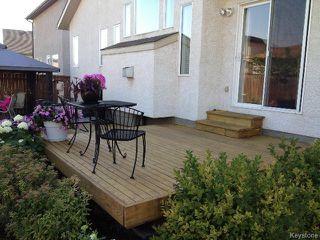 Photo 7: 981 Aldgate Road in WINNIPEG: St Vital Residential for sale (South East Winnipeg)  : MLS®# 1519891