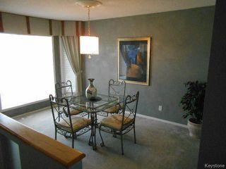 Photo 3: 981 Aldgate Road in WINNIPEG: St Vital Residential for sale (South East Winnipeg)  : MLS®# 1519891