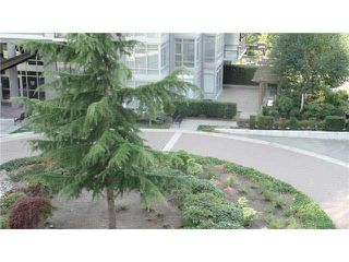 "Photo 11: 508 575 DELESTRE Avenue in Coquitlam: Coquitlam West Condo for sale in ""CORA TOWERS"" : MLS®# V1138980"
