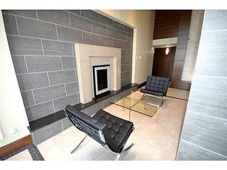 "Photo 2: 508 575 DELESTRE Avenue in Coquitlam: Coquitlam West Condo for sale in ""CORA TOWERS"" : MLS®# V1138980"