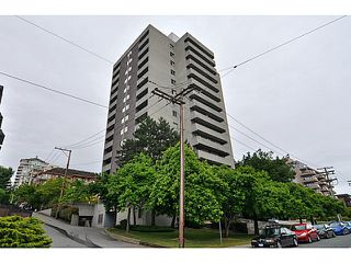 Main Photo: 204 110 W 4TH STREET in : Lower Lonsdale Condo for sale : MLS®# V1070912