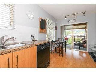 "Photo 11: 405 500 KLAHANIE Drive in Port Moody: Port Moody Centre Condo for sale in ""TIDES AT KLAHANIE"" : MLS®# V1142107"