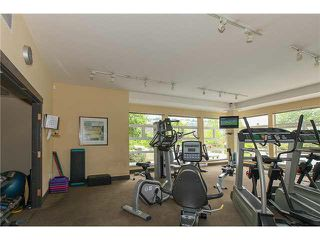 "Photo 19: 405 500 KLAHANIE Drive in Port Moody: Port Moody Centre Condo for sale in ""TIDES AT KLAHANIE"" : MLS®# V1142107"