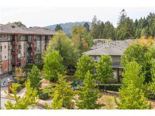 "Photo 20: 405 500 KLAHANIE Drive in Port Moody: Port Moody Centre Condo for sale in ""TIDES AT KLAHANIE"" : MLS®# V1142107"